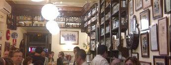 La Dolores is one of Tapas por Madrid.