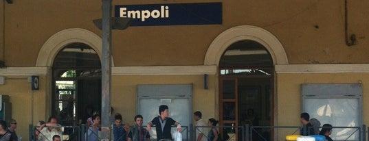 Chef Express - Stazione Empoli is one of Viaggi.
