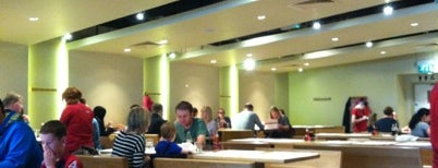 wagamama is one of Phat's Liked Places.