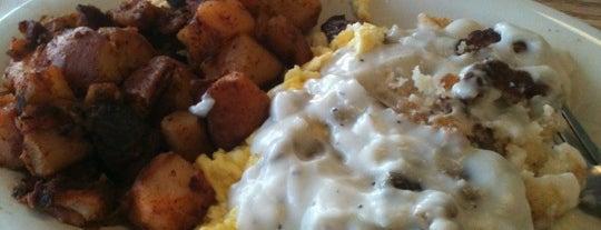 Sunrise Grill is one of Locais curtidos por Stephanie.
