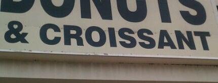 USA Donuts is one of Chris 님이 좋아한 장소.