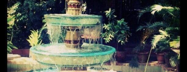 Inchara is one of Lugares favoritos de Jyothsna.