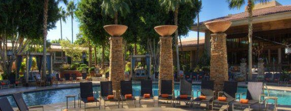 FireSky Resort & Spa is one of AZ Places.