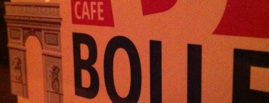 Café Bolle is one of Misset Horeca Café Top 100 2013.