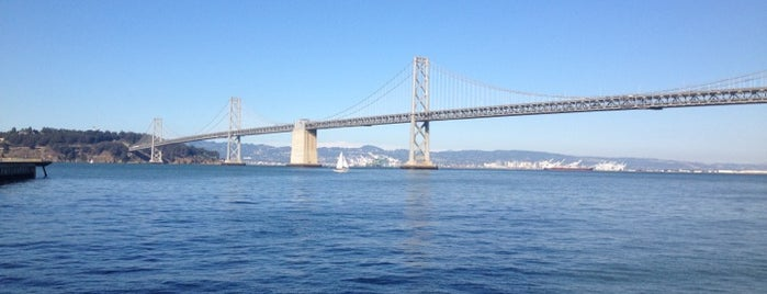 Fisherman's Wharf is one of San Francisco.