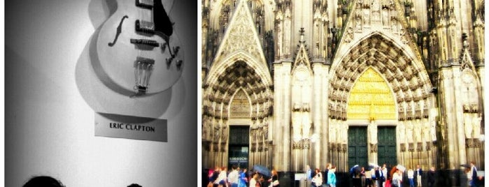 Cologne,Germany is one of Locais curtidos por Phaëla.