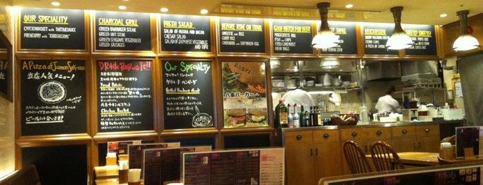 八条ダイナー is one of Topics for Restaurant & Bar ⑤.