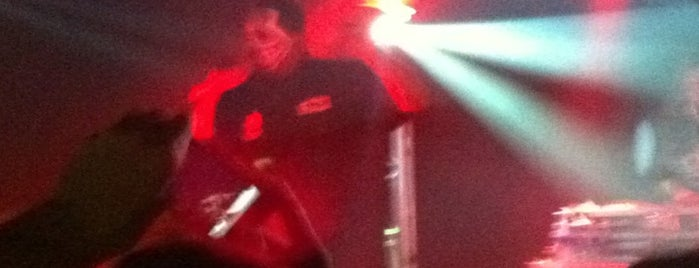 TJ's Nightlife