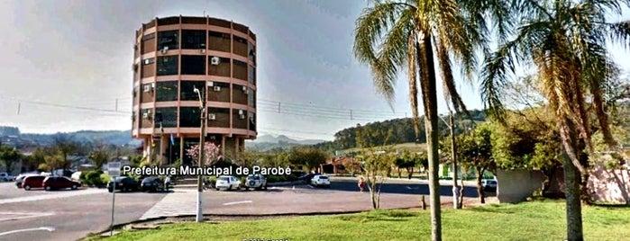 Parobé is one of Cidades do Rio Grande do Sul.