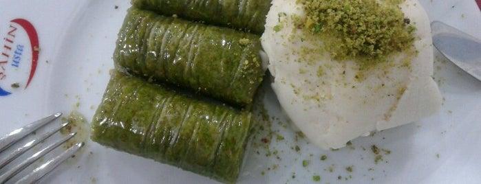 Kahramanmaraşlı Şahin Usta is one of Posti che sono piaciuti a Ekrem.