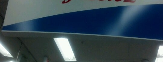 Walgreens is one of Jaime's Liked Places.