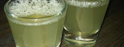El Parador is one of Margaritas.
