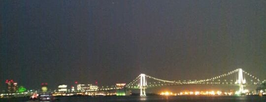 InterContinental Tokyo Bay is one of TYO.