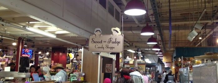 Sweet As Fudge Candy Shoppe is one of foodie.