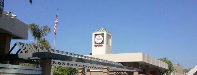 Americana Car Wash & Detail Center is one of Orte, die Jose gefallen.