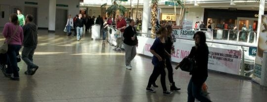 The Mall at Cribbs Causeway is one of Bristol top picks.