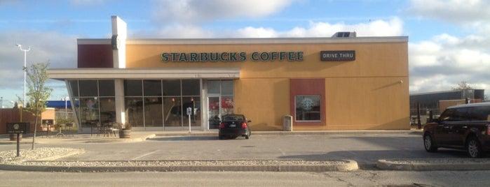 Starbucks is one of Posti che sono piaciuti a 30 day.
