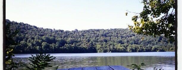 Haw Ridge is one of Gespeicherte Orte von Lou.