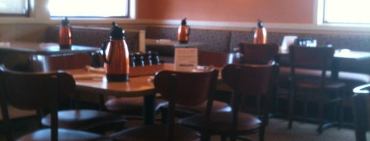 IHOP is one of Latonia's Liked Places.