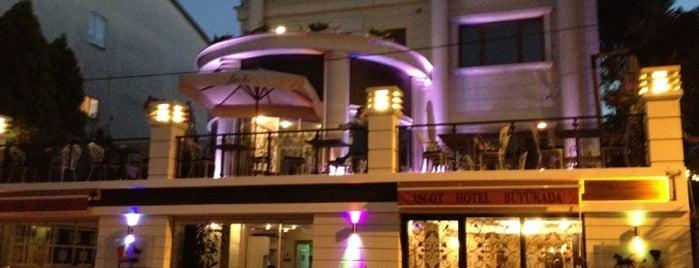 Jack's is one of Tempat yang Disimpan Szny.