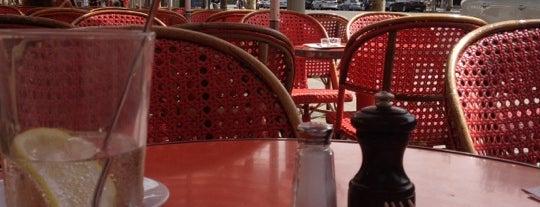 Unisex is one of Mes restaurants favoris à Paris 1/2.