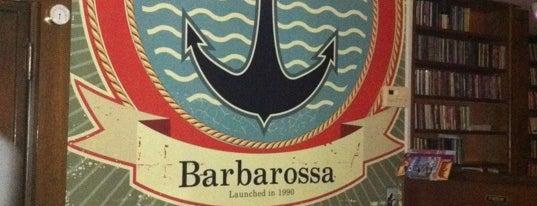 Barbarossa is one of Nafpaktos / Naupaktos best of.