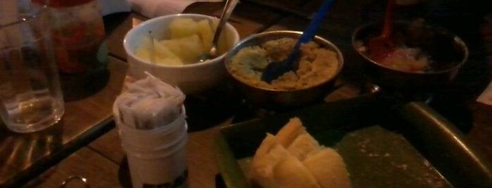 Lilão Espetinhos is one of Top comida com Haroldo em Ribeirão Preto, SP.