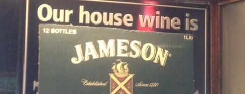 Favorite Pubs~!!!