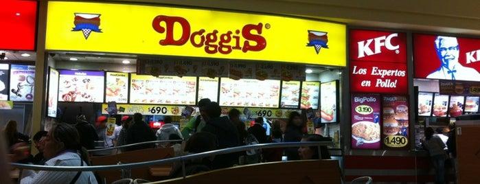 Doggis Arauco Estacion is one of Posti che sono piaciuti a Janeth.