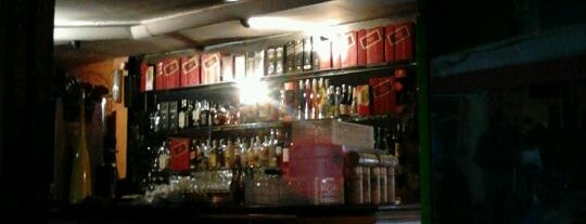 Bar Koppo Xujjo is one of สถานที่ที่ Pedro ถูกใจ.