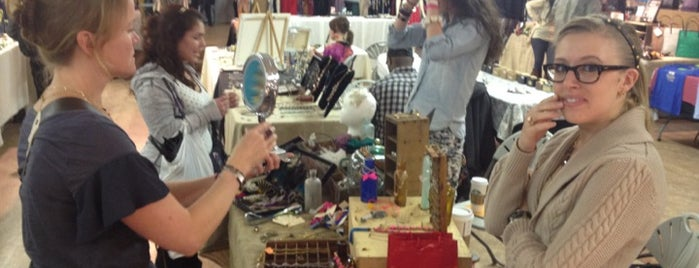 Young Designers Market is one of NYC.