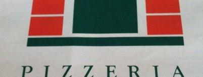 Pizzeria Romana is one of caracas.