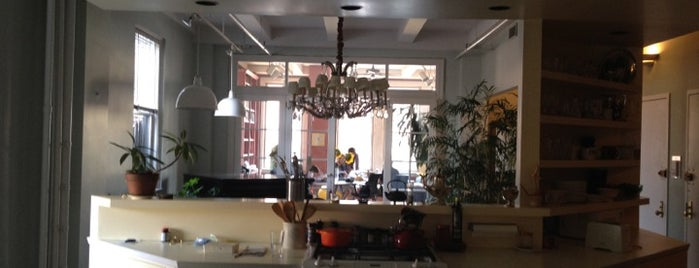 SpokenLayer HQ is one of Silicon Alley, NYC (List #2).