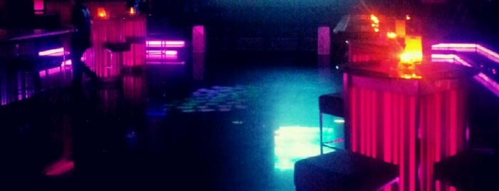 X2 Club, EGO, equinox is one of Nightlife Spots @ Jakarta.