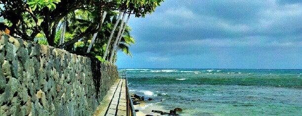 Makalei Beach Park is one of Hawaii.