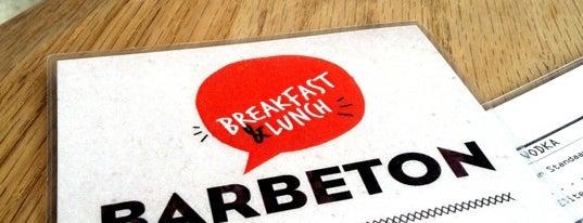 Barbeton is one of Les bars de Steph G..