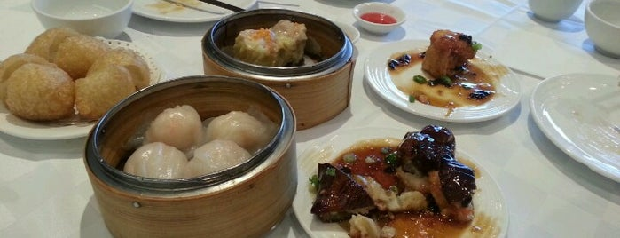 Dai Tung 大同 is one of Foodie Love in Vancouver.
