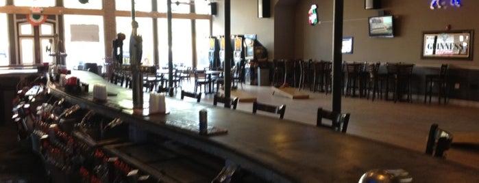 Drifters Pub is one of BloNo Eats.