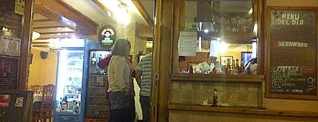 Bar Pelut is one of Posti che sono piaciuti a Bob.