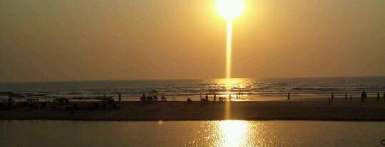 Shanti Goa is one of GOA.