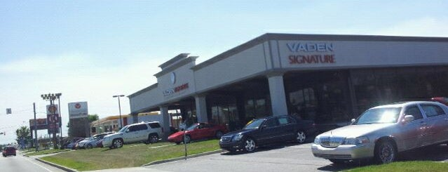 Vaden Signature is one of Gay-Friendly Auto Dealers in Savannah, GA.