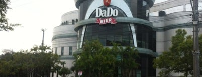 Dado Bier Restaurante is one of Restaurantes com espaço kids ou kids-friendly.