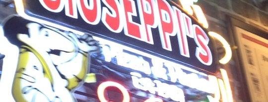 Giuseppi's Pizza & Pasta is one of Hilton Head Island Pizza.