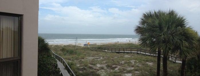 Gulf Strand Resort is one of Mattさんのお気に入りスポット.