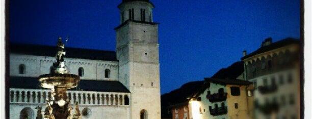 Piazza Duomo is one of #invasionidigitali 2013.