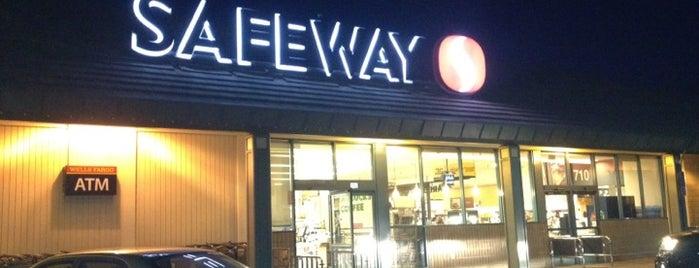 Safeway is one of random.