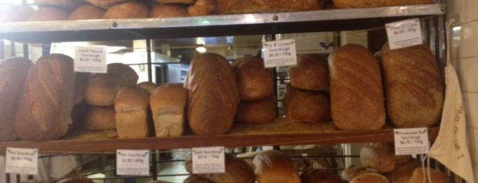 Infinity Sourdough Bakery is one of Best bakeries in Sydney.
