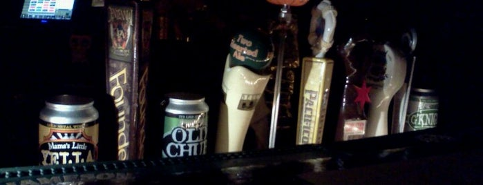The Owl is one of The Beer Lists You're After.
