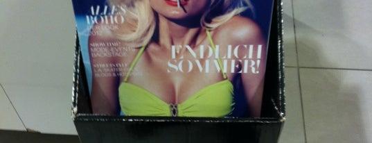 H&M is one of Posti che sono piaciuti a B❤️.