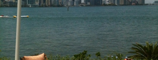 Rusty Pelican is one of Miami Beach (& Downtown/Midtown) Top Picks.